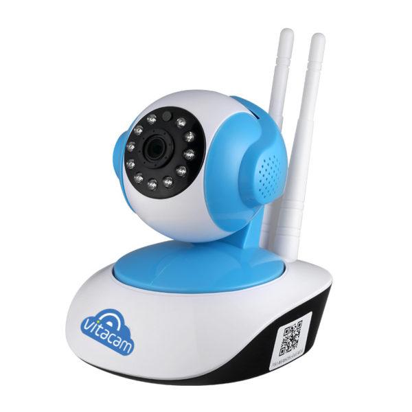 HƯỚNG DẪN SỬ DỤNG camera giám sát Vitacam VT1080